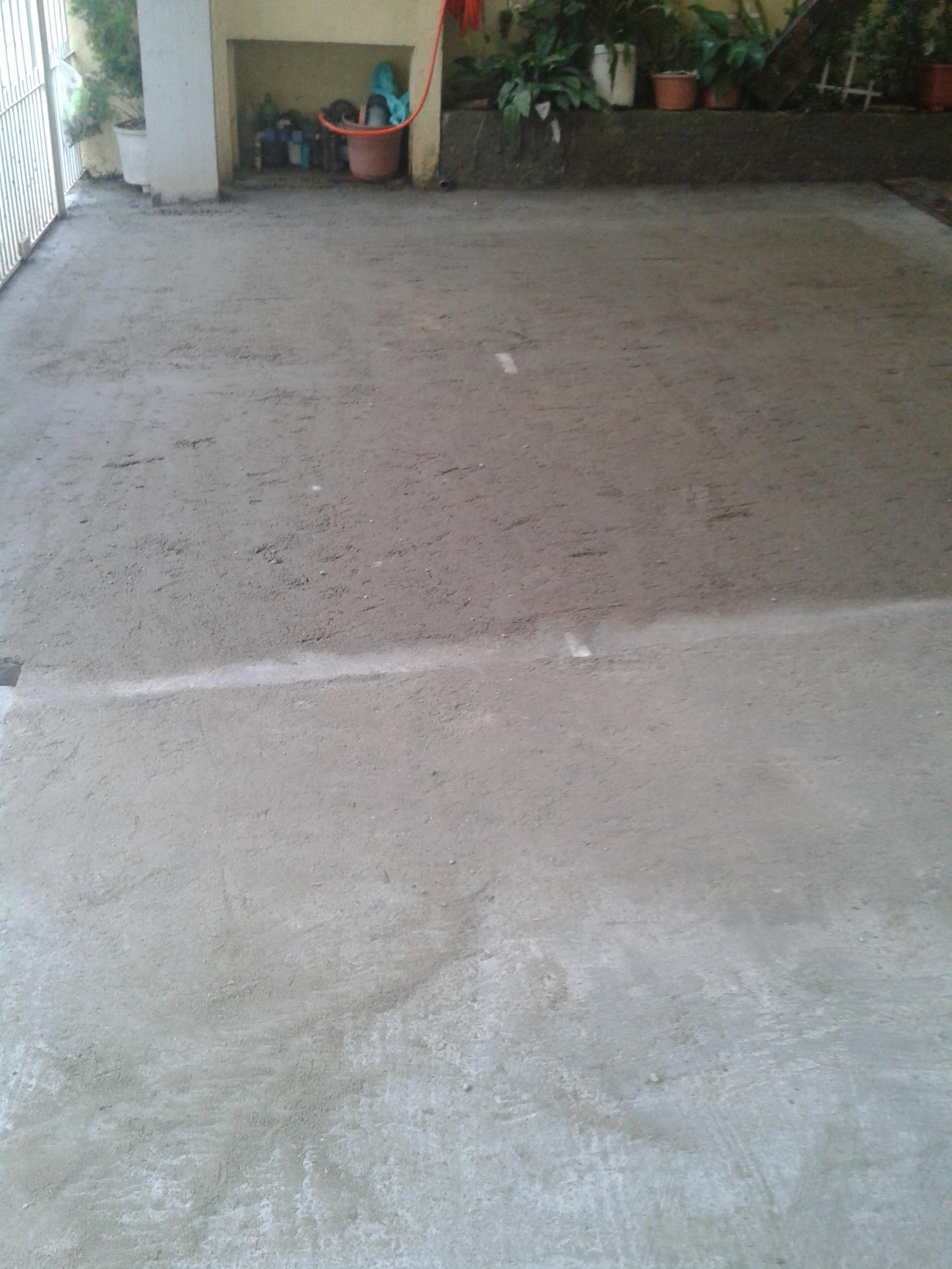 Reforma de piso remo o piso concreto contra piso - Reformas de piso ...